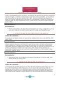 INFORME FINAL CONSENSO 2009 Revisión de la Literatura para ... - Page 6