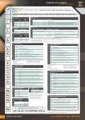 """fiche technique conteg baies serveurs 19"""" série rsf - Page 5"""