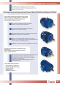 Product Catalogue 2007 Three-Phase Energy ... - Cantoni Group - Page 4