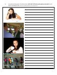 Language Placement Test - Miss Porter's School - Page 3