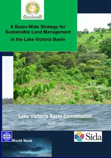 A Basin Wide Strategy for Sustainable Land Management in the ...