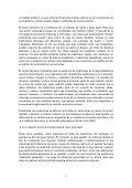 Las coaliciones transformadoras y los dilemas del ... - Rimisp - Page 6