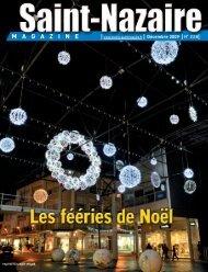 Quartiers - Saint-Nazaire