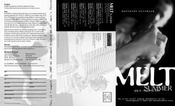 pdf version - Movement Research