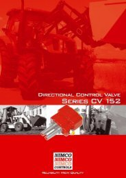 CV 152 - Total Hydraulics BV