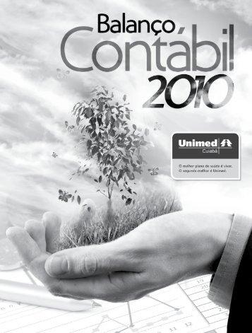 2010 - Unimed Cuiabá