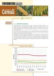 Numero 39 del 30 Ottobre 2009 - L'Informatore Agrario