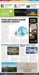 Thursday 8th August 2013.indd - Travel Daily Media