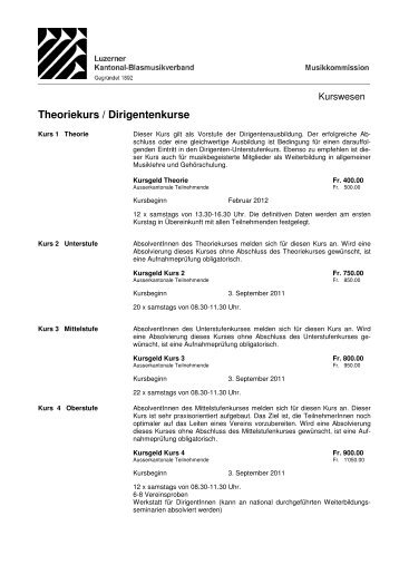 Download - Luzerner Kantonal-Blasmusikverband