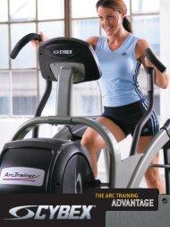 The Arc TrAining - Used Fitness Equipment
