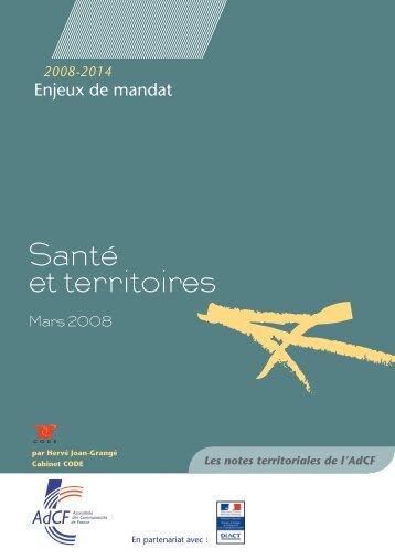 3ANT¥ ET - Réseau Rural Français