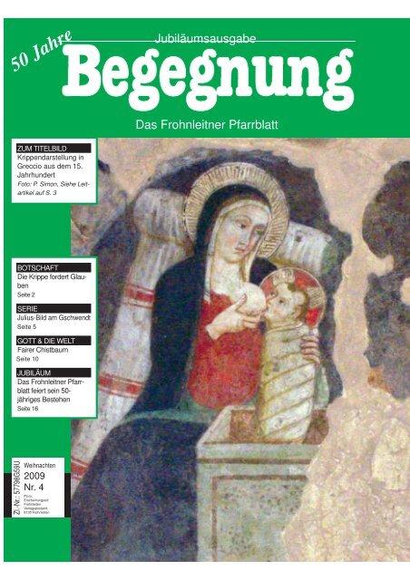 Franziskanische Bethlehem - Katholische Kirche Steiermark