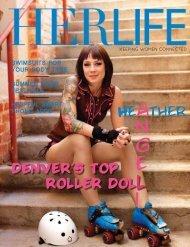 n g e i l - HER LIFE Magazine