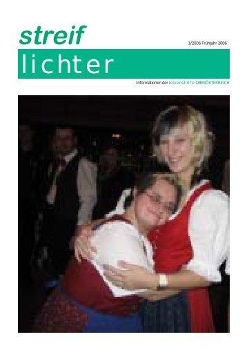 streif - Lebenshilfe Oberösterreich