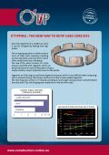 O'TIP leaflet - Norton Construction Products - Page 2