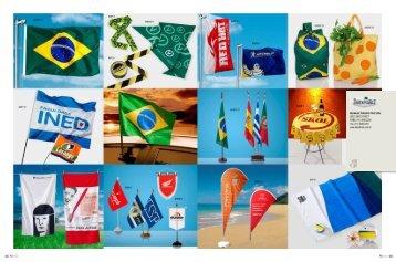 Banderart Indústria Têxtil Ltda. DDG: 0800 0194877 ... - Free Shop