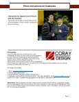 2013 Summer Commencement Guidebook - WGU Alumni Community - Page 7