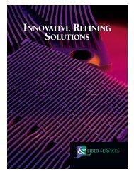 Download Innovative Refining Solutions Brochure - J&L Fiber ...