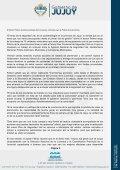 el gobierno de la provincia instituirá un plan provincial de seguridad ... - Page 2