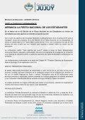 el gobierno de la provincia instituirá un plan provincial de seguridad ... - Page 5