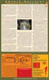 Volume 10 Fall 2007 - MER Equipment