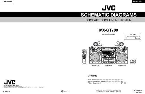 Standard schematic diagrams - diagramas.diagram...