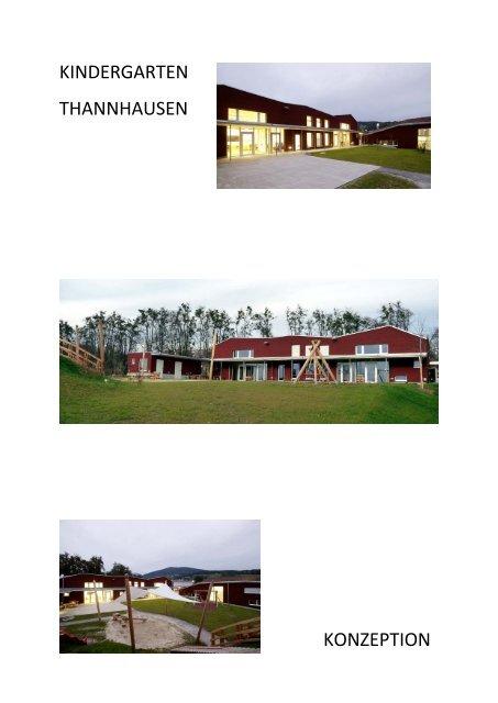 Kinderbetreuung - Gemeinde Thannhausen