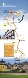 Oranierradweg - Bad Arolsen