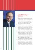 VUOSIKERTOMUS 2003 - Fingrid - Page 3