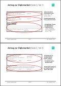 Zulassung zur Diplomarbeit - Hochschule Bonn-Rhein-Sieg - Page 5
