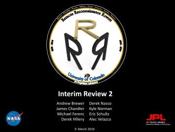 Interim Review 2