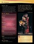 Soledad Barrio and Noche Flamenca - State Theatre - Page 4