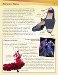 Soledad Barrio and Noche Flamenca - State Theatre - Page 7