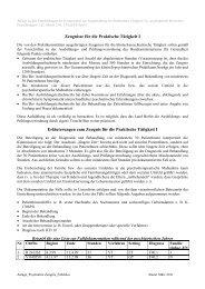 Anlage_Psychiatrie Zeugnis_Falldoku - Kammer für Psychologische ...