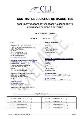 Table de conception concrete layer innovations for Contrat de conception construction