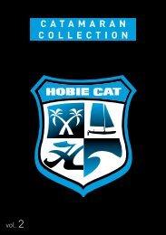 CATAMARAN COLLECTION - Hobie Cat