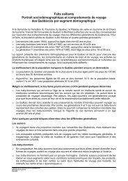 Format pdf, 26 Ko - Tourisme Québec
