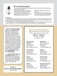 June 2012 - Seventh Day Baptist | General Conference of the United ... - Page 2