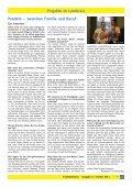 Projekte im Landkreis Pendeln - zwischen Familie ... - Familienfüchse - Seite 7