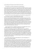 Blind Guardian: Conversation On A Time To Come - Page 4