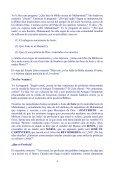 LO QUE LA BIBLIA DICE ACERCA DE MUHAMMAD - Way to Allah - Page 4