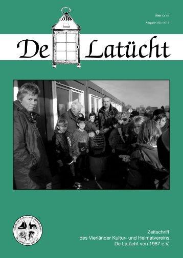 Utfohrt na Veerlannen - de-latuecht.de