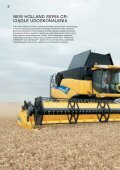 NEW HOLLAND CR - Page 2