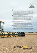NEW HOLLAND CR - Page 3