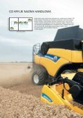 NEW HOLLAND CR - Page 5