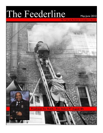 The Feederline May-June 2012 - PFFG.org