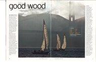 good - San Francisco Bay Folkboat Association