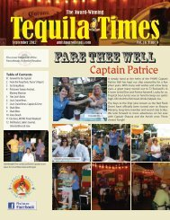 September 2012 Newsletter PDF - Parrot Heads in Amish Paradise