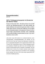 DAF LF - OTEMA GmbH