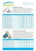 HOJAS CATALOGO POR PRODUCTOS - Vincit Paper International - Page 5